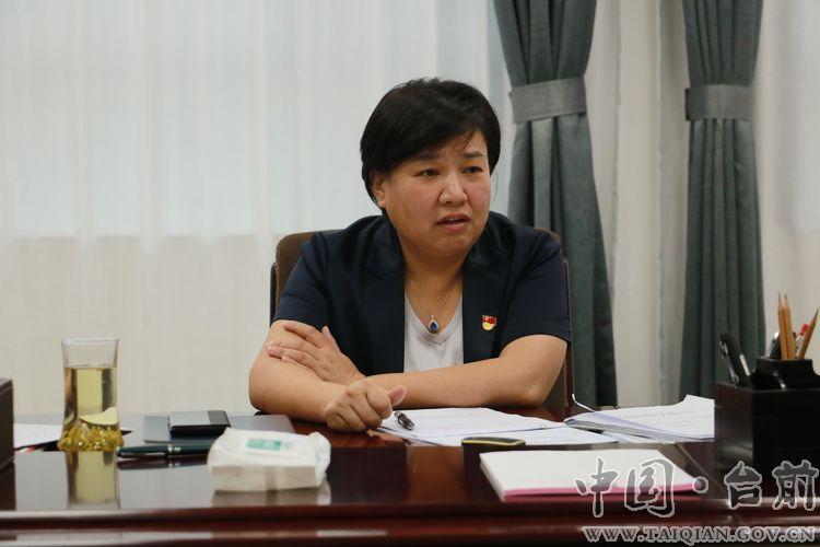县长李志华组织召开疫情防控、国家卫生城市创建工作专题会